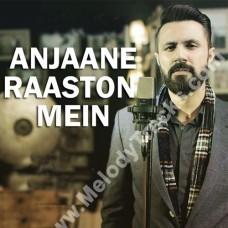 Anjane Raaston Mein - Karaoke Mp3 - Mustafa Zahid - 2015