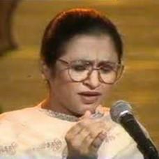 Aaj bazar mein - Karaoke Mp3 - Nayyara Noor