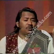 Ya Ali tere har malang di khair - Karaoke Mp3 - Nazakat Ali