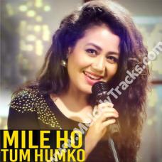 Akhiyan - Karaoke Mp3 - Neha Kakkar - Tony Kakkar - Bohemia