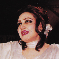Pyar Nalo Pyar Sajna - Karaoke Mp3 - Noor Jahan