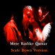 Mere Rashke Qamar - Karaoke Mp3 - Nusrat Fateh without Chorus Scale Down - 4