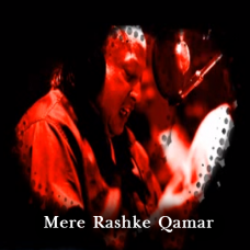 Mere Rashke Qamar - Karaoke Mp3 - Nusrat Fateh with Chorus