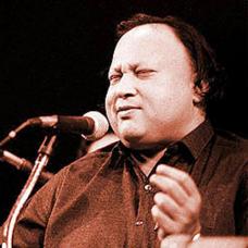 Ab kya soche kya hona hai - Karaoke Mp3 - Nusrat Fateh