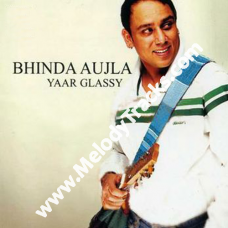 Yaar Glassy - Vocal Cut - Karaoke Mp3 - Bhinda Aujla - 2007