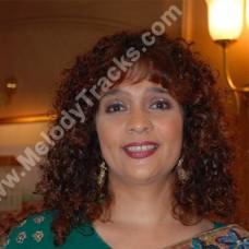 Dil ke aaine mein tasveer - Karaoke Mp3 - Peenaz Masani
