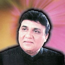 Meriyan gallan yaad karengi - Karaoke Mp3 - Fida Hussain - pervez Mehdi - Ghulam Ali