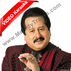Phir Haath Mein Sharab - Mp3 + VIDEO Karaoke - Pankaj Udhas