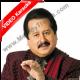 Phir Haath Mein Sharab - Mp3 + VIDEO Karaoke - Pankaj Udhas