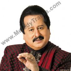 Aaj phir tum pe pyar - Karaoke Mp3 - Punkaj Udhas - Dayavan