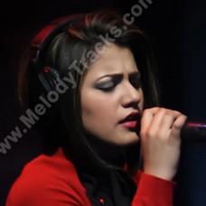 Sammi meri waar - Coke Studio - Karaoke MP3 - Quratulain Balouch - Umair