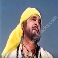 Ye To Allah Ko Khabar - Karaoke Mp3 - Katilon Ke Katil - 1981 - Rafi