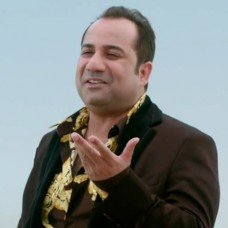 Rabba Main Toh Mar Gaya - Karaoke Mp3 - Rahat - 2011