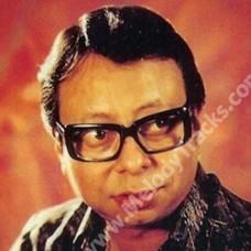 Bade Ache Lagte Hain Ye - Karaoke Mp3 - Amit Kumar - R.D. Burman - Balika Badhu - 1976