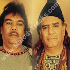 Pyar Ke Mor Par - Karaoke Mp3 - Sabri Brothers