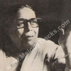Pee ke ghar aaj - Karaoke mp3 - Shamshad Begum
