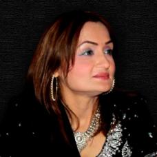 Dana pa dana - Karaoke Mp3 - Version 2 - Shazia Khushak
