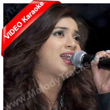 Kash Ek Din Aisa Bhi Aaye - MP3 + VIDEO Karaoke - Shaan & Shreya
