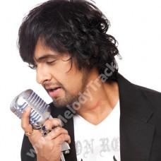 Ab mujhe rat din - Karaoke Mp3 - Deewana - Sonu Nigam