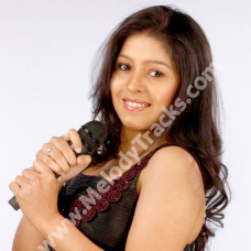 Bhaage Re Mann Kahin - Karaoke Mp3 - Sunidhi Chauhan - 2004