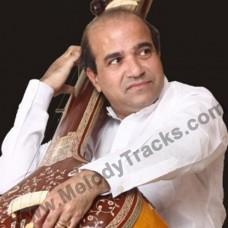 Haathon Ki Chand Lakeeron - Karaoke Mp3 - Suresh Wadkar & Anwar - Vidhaata