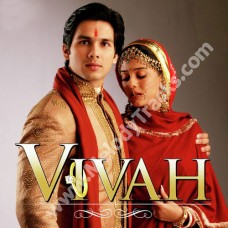 Tere Dware Pe Aai Baraat - Karaoke Mp3 - Vivah - Suresh Wadkar