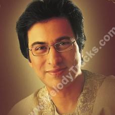 Khuda kare ke mohabbat mein - Karaoke Mp3 - Talat Aziz