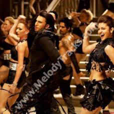 Thug Le - Karaoke Mp3 - Ladies vs Ricky Bahl - Vishal Dadlani - Shweta