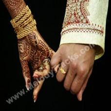 Doli mein bitha ke - Karaoke Mp3 - Amar Prem - Wedding