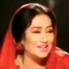 Kalli Swari Bai Paati Lohari Bai - Karaoke Mp3 - Zubaida Khanum
