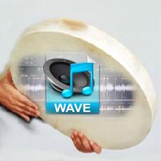 Duff Loops for Naat Nasheed Noha - Studio recording Quallity - .WAV Format