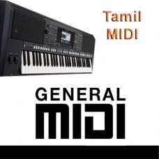 Ee Pakal Ariyathe - MIDI- Roby's Session ft. Madonna Sebastian - Music Mojo - Kappa TV - Tamil MIDI