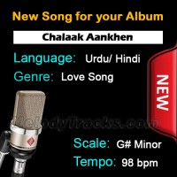 Chalaak Aankhen - New Ready Made Song available to purchase
