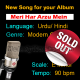 Meri Har Arzu Mein - New Ready Made Song available to purchase