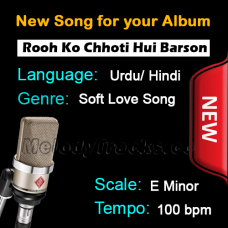 Rooh Ko Chhooti Hui - New Ready Made Song available to purchase