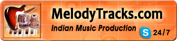 MelodyTracks.com